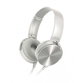 Hpz Extra Bass Mdr Xb450ap Headphones