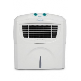 Symphony 70 Ltr Siesta Jr.(with Trolley) Air Cooler