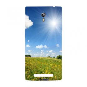 Back Cover For Oppo Find 7