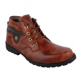 Sarva Mens Boots