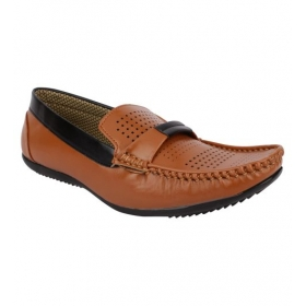 Sarva Mens Loafer Shoe