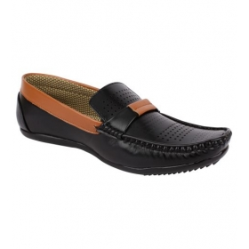 Sarva Mens Loafer Shoes
