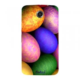 Back Cover For Lg Nexus 6