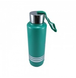 Modware Kammander 800 Ml Bottle (pack Of 1, Green)