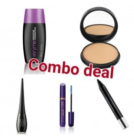 Oriflame Beauty Pack Of 5 Combo Offer