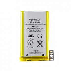 Battery For Apple Iphone 3g 1220mah