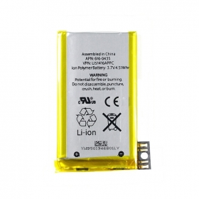Battery For Apple Iphone 3s1220mah
