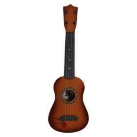 4-string Acoustic Guitar 18