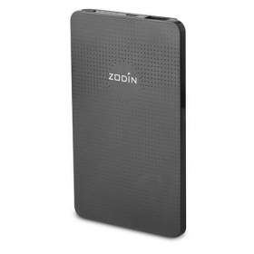 Zodin Zs 420 4200mah Power Bank Black