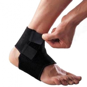 Supports Sports Brace Stretch Wrap Protection Bandage Elastic Brace Guard Muscle Joint Pain