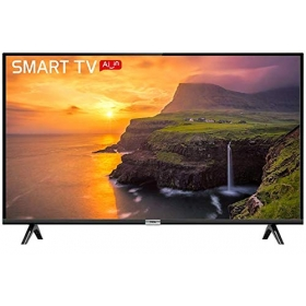 Tcl 138.78cm (55 Inch) Ultra Hd (4k) Led Smart Android Tv  (55p8)