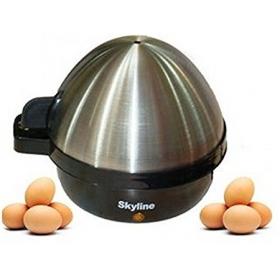 Skyline Electric 7 Egg Boiler