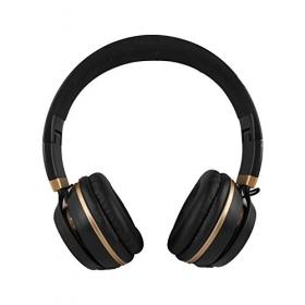 Hpz Ad268 Extra Bass Headphones