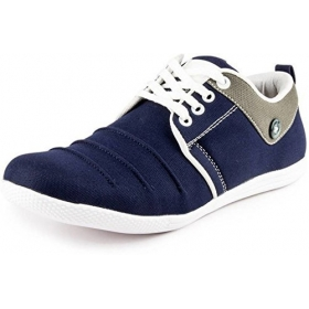 Men's Canvas Casual Shoes Sneaker