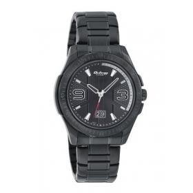 Titan Analog Black Dial Men's Watch - 1587nm01