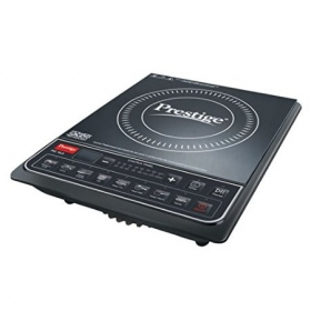 Prestige Pic16.0 Intelligent 1600 W Induction Cootop (black)