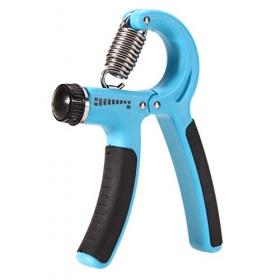 Grip Strengthener Adjustable Hand Exerciser Resistance 22 To 88 Lbs-parent