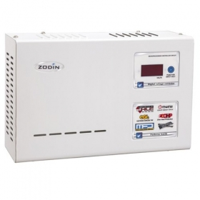 Zodin Mainline Stabilizer 1 Kva 50-280v Cvr-150