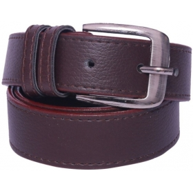 Men Multicolor Synthetic Belt