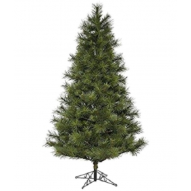 4g Acrylic Christmas Tree - Pack Of 1