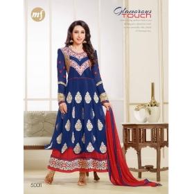 Karishma Kapoor Eliza Designer Semi Stitched Salwar Suit