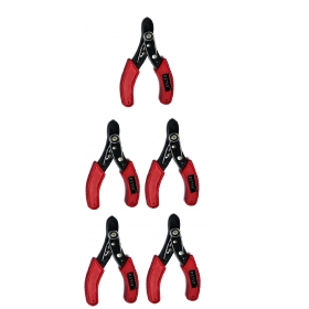 Ketsy 502 Wire Cutter 6 Inch 5 Pcs.