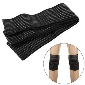New Arrival Knee Wraps W (pair)power Weight Lifting Squats Support H1e1- Parent