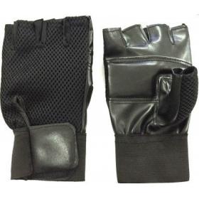 Club Blend Gym Gloves (black)