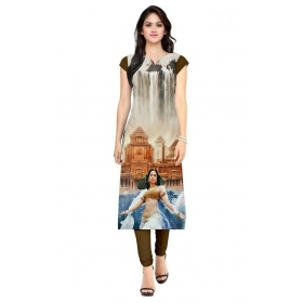 Exclusive Designer Multi Kurti