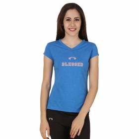 Arc Blessed T-shirt For Girls