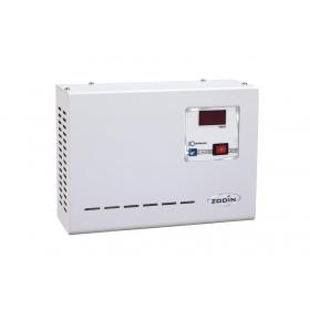 Zodin Ac Stabilizer 1.5 Ton 140-290v  (12 Amp.) Dvr-404