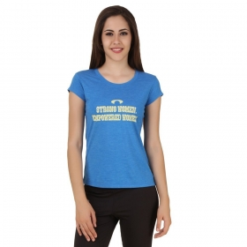 Arc Strong T-shirt For Girls