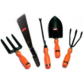 Ketsy 564 Garden Tool Kit 5 Pcs