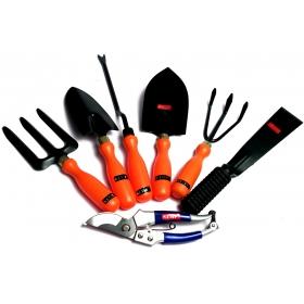 Ketsy 577 Garden Tool Kit 7 Pcs.