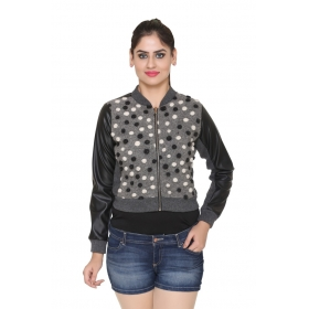 Women's Long Sleeve Jacket