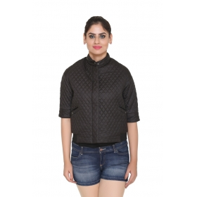 Women's Half Sleeve Jacket
