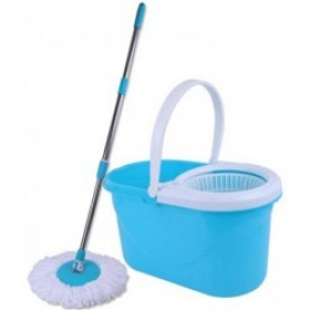 Cleaning Mop Set (blue)