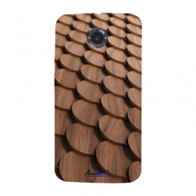 Amkei Back Cover for Moto X2