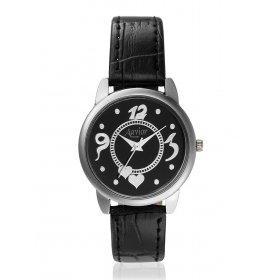 Aavior Women's Analog Black Dial Wrist Watch-aa-1094