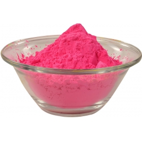 Bright & Smooth Holi Colour Gulal Powder - Pink (1 Kg)