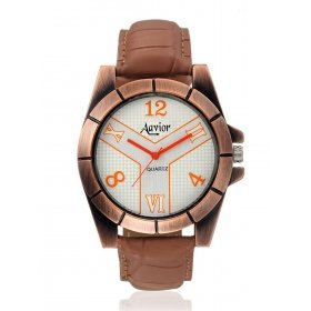 Aavior Men's Analog Multi-color Dial Wrist Watch-aa-133