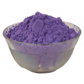 Bright & Smooth Holi Colour Gulal Powder - Purple (1 Kg)