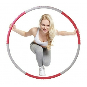 New Fitness Massage Hula Hoop For Children Kid Body Building
