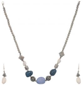 Loveesa Pultik (Blue) Artificial Jewellery