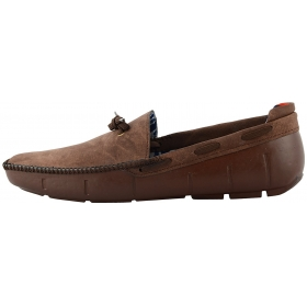 Men's Synthetic Loafers