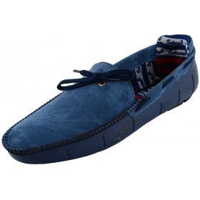Mens Denim Casual Loafers