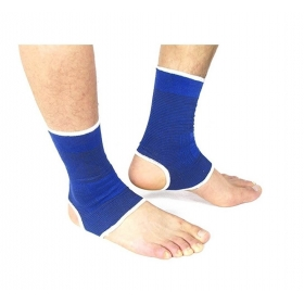 Ankle Wear And Supporter Compatible With Surgical And Sports Activity Like Hockey, Bike, Crossfit | Provides Relief To Ankle