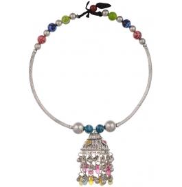 Loveesa Thumki Multicolor Accessories