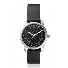 Aavior Women's Analog Black Dial Wrist Watch-aa-1105