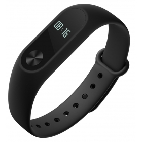 Mi Band Hrx Edition (black)